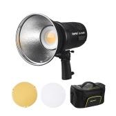 NiceFoto HB-1000B II Handheld LED Video Light