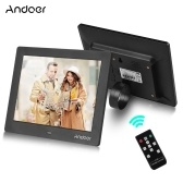 Andoer 8 polegadas Digital Photo Frame