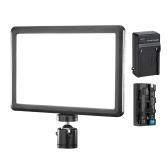 NiceFoto SL-150A Luce video bicolore dimmerabile Soft Light Panel