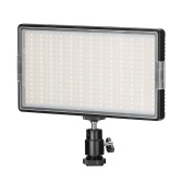 SOMITA ST-416 3200K-5600K Bi-color LED Video Light