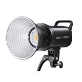Godox SL100Bi Compact LED Video Light Photographie Fill Light 100W 2800K-6500K Température bicolore Intégré 11 FX Effets d