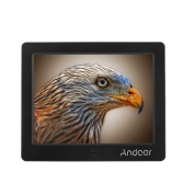 "Andoer 8 ""LCD Wide Screen Digital Foto Bilderrahmen Album"