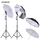 Andoer Photo Studio Continu Un kit d