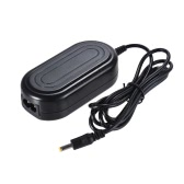 Andoer DMW-AC8 AC Power Supply DMW-DCC12 Dummy Battery Adapter Camera Charger for Panasonic DMC-GH5/GH4/GH3
