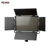 Panel de luz de video Viltrox VL-S50B 276 LED
