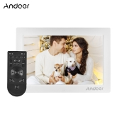 Andoer 10inch 1200 * 800 Resolution Digital Photo Frame
