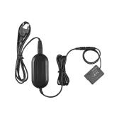 Adaptador de corriente de CA Andoer DMW-AC8