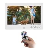 Andoer 7 pouces IPS HD écran 1024 * 600 cadre photo numérique