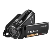 Przenośna cyfrowa kamera wideo Andoer HDV-V7 PLUS