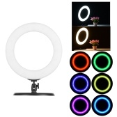 Portable 14 Inch LED Video Ring Light
