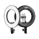 Luce video ad anello LED Godox LR180