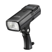 TRIOPO F1-200 Portable 2.4G Wireless TTL Flash Outdoor Flash Light