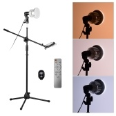Professional Photography Light Stand Kit