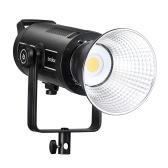 Godox SL150II 150W Светодиодный видеонаблюдение со светодиодной подсветкой 5600K, сбалансированное дневным светом