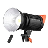 Andoer DL-150 150W Video Focus Light 5600K Daylight Dimmable COB LED Video Light