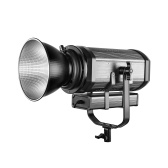 Светодиодная видеолампа GVM RGB-150S 150 Вт RGB