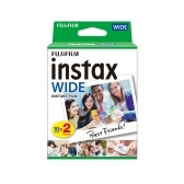 Fujifilm Instax WIDE Camera Instant Film Photo Paper