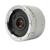 Viltrox C-AF 2X  AF Auto Focus Teleconverter Lens Extender Magnification for Canon EF Mount Lens 7D 6D 7DII 80D 5D2 5D3 5DS 5DSR 1DMark I/II/III/IV 1DS Mark I/II/III 1DX DSLR Camera