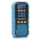 MILESEEY Portable 4-in-1 Gas Detector Multi-Gas Monitor