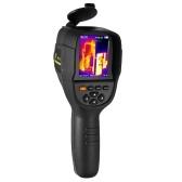 プロフェッショナルハンドヘルドHD赤外線サーマルイメージャーポータブル赤外線温度計