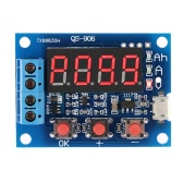 Batterie-Kapazität Meter Entladung Tester für 18650 Li-Ionen-Lithium-Blei-Säure-Batterie-1V-15V