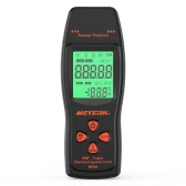 Meterk MK08 EMF Meter Handheld Mini Digital LCD Detector EMF