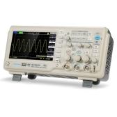 Medidor de Alcance del Osciloscopio Digital GA1062CAL 2CH 60MHz de Ancho de Banda 8-bit 1GSa / s Tasa de Muestreo