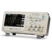 Digital Oscilloscope Scope Meter GA1062CAL 2CH 60MHz Bandwidth 8-bit 1GSa/s Sampling Rate