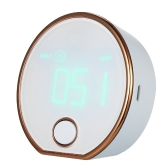 Mini Portable High Precision Indoor Haze Dust PM2.5 Meter Detector Air Monitor Air Particle Counter HT-403