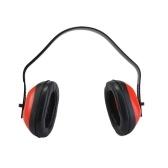 Caça Tiro Tático Headset Ear Protector Anti-ruído Ouvido Ouvido Proteção Redução de Ruído com Cabeça de Plástico