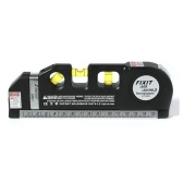 Multi-functional Laser Level Measuring Horizontal Ruler