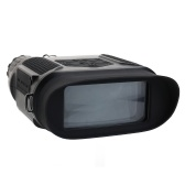 Night Vision Binocular High Definition Magnification Infrared Digital Scope With 4G TF Card Optical Decvice Large Screen
