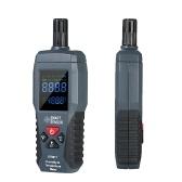 SMART SENSOR湿度および温度計高精度デジタルLCDディスプレイ湿度湿度計温度計温度計ゲージテスター