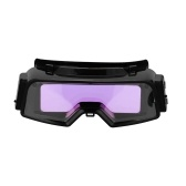 Auto Darkening Welding Mask Welding Cap for TIG MIG MMA Professional Weld Glasses Goggles