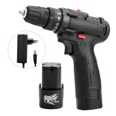 18V Multifunctional Electric Impact Cordless Drill