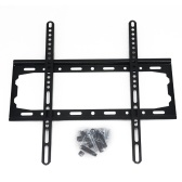 Universal 40kg Load-bearing TV Wall Mount Bracket