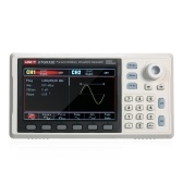 UNI-T Function/Arbitrary Waveform Generator 30MHz DDS Dual Channel Signal Generator Counter 200MSa/s Frequency Meter Sine Square Wave Generator for Laboratory Electronic Equipment Test