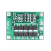 Li-ion Lithium Battery Protection Board 11.1V 12.6V 40A Polymer Lithium PCB Cell Protection Board with Balance/Enhance Edition