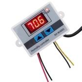 XH-W3005 Digital Humidistat Humidity Controller Regulator Hygrometer Indoor Outdoor Humidometer Mositure Detector Monitor