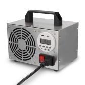 HF258オゾン発生器家庭用オゾン空気消毒器清浄機ステンレス鋼エアフィルター消毒滅菌タイミングポータブル多目的機器