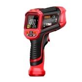 Бесконтактный ИК-инфракрасный термометр Цифровой портативный тестер температуры ТАСИ ТА603А