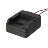 KKmoon 18V Batteriekonverter Adapter Konverter Kompatibel mit Makita und Bosch 18V Lithiumbatterie 18V Elektrowerkzeug Li-Ionen-Batterie DIY Adapter Zubehör