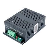 12V Lea-dAcidバッテリー充電器モジュール5Aスイッチ発電機フロート充電器PCB回路アダプターモジュール