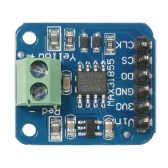 MAX31855 K Typ Thermoelement Breakout Board Modul Temperatur -200 ° C bis + 1350 ° C Ausgang