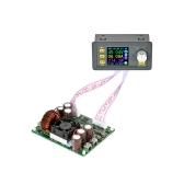 LCD Controle programável digital Módulo de alimentação de Buck-Boost Corrente de tensão constante DC 0-50.00V / 0-20.00A Saída DPS5020