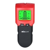 KKmoon Stud Finder Wall Detector with Large LCD Digital Wood Studs Center Finder Metal and AC Cable Live Wire Scanner Warning Detection- Included Battery
