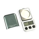 Portable Dual-Accuracy Mini Digital Electronic Scale