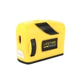 Herramienta de medición manual de nivel láser infrarrojo 4 en 1 sin trípode