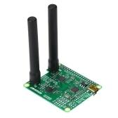 2018 Duplex MMDVM Hotspot Module Support P25 DMR YSF OLED
