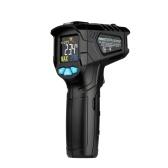 MESTEK IR01A -50~380℃ Handheld Digital Thermometer